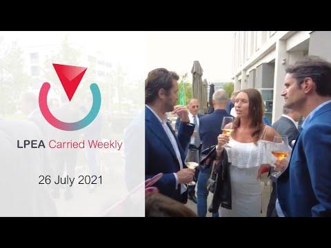 LPEA Carried Weekly  - 26.07. 2021