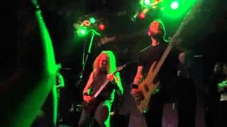 DevilDriver - Pure Sincerity 3/17/12
