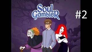 Vamos Jogar: Soul Gambler (#2) - Margarida