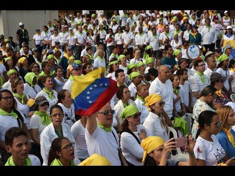 فنزويلا تمنع دخول برلمانيين أوروبيين