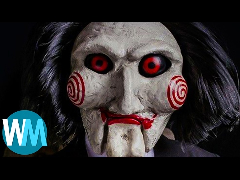 Top 10 Best Modern Horror Movie Franchises