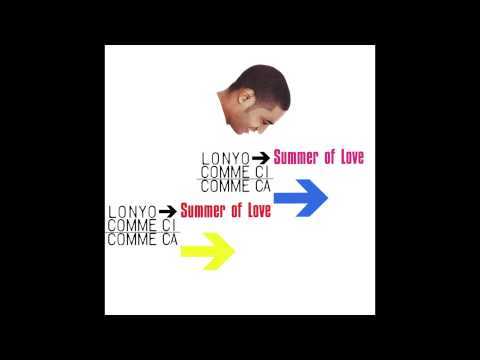 Lonyo - Summer of Love (Original Extended) poster
