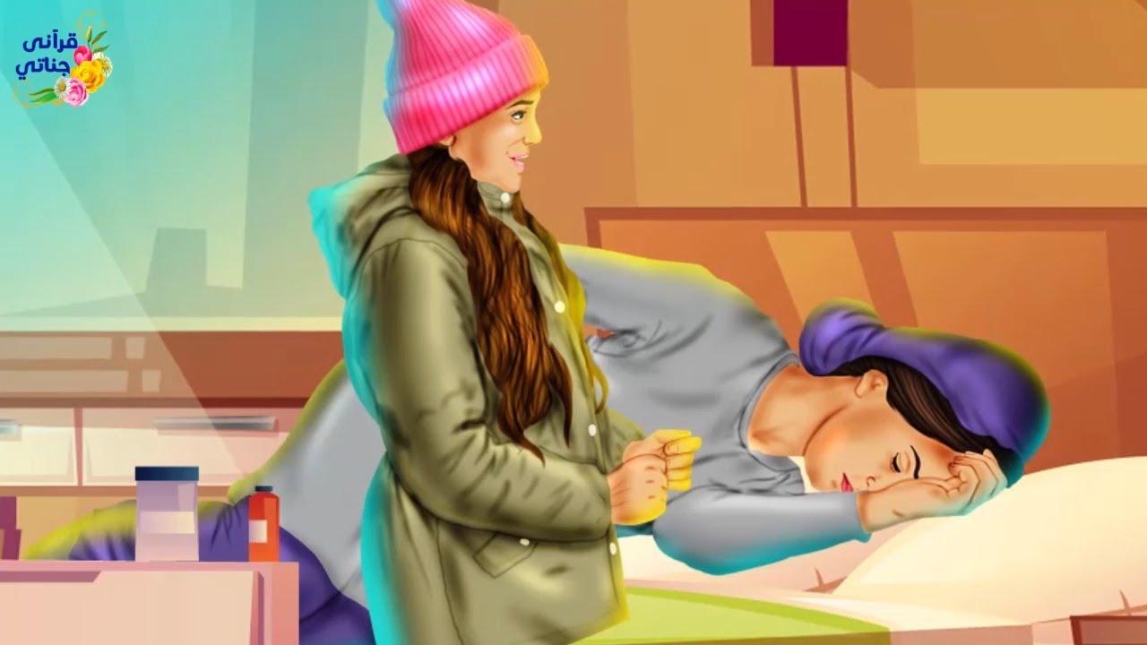 قصة عجيبة بعد أن وصل كلام الطبيب في الهاتف لهذه الممرضة و علمت سره كانت الصدمة