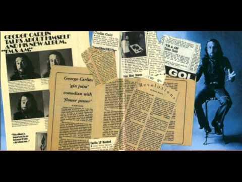 George Carlin - FM & AM [Part 3]