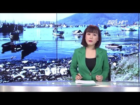 """(VTC 14): Ô nhiễm môi trường đe dọa """"Thành phố đáng sống"""""""