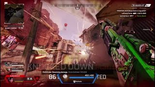 Respawn you need to fix this??? (Apex Legends) Clip