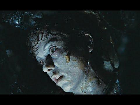 Aliens 1986: Kill Me l One Of The Badass Scene Ever l 4K