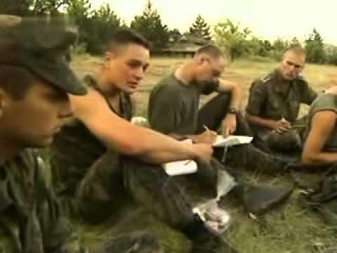Kosovo Krieg: Spiegel TV Reportage - 1999 - 5/7
