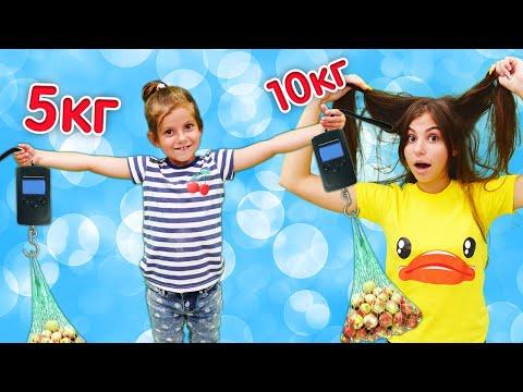 Игры в магазин онлайн - Кто лучший продавец? - Видео с игрушками для девочек.