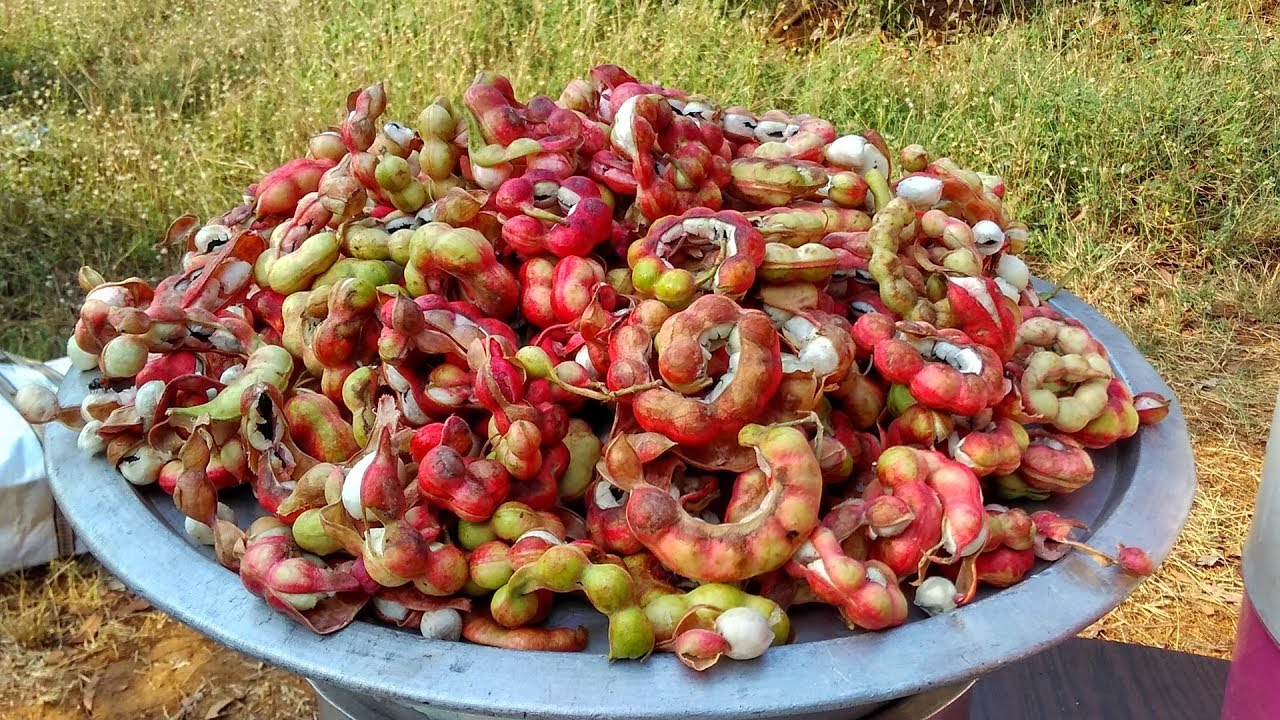 Natural Tamarind And Its Nutrition Benefits
