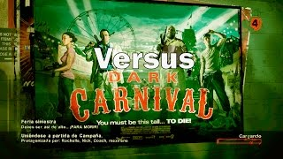 Left 4 Dead 2 XBOX 360 - En Directo #LIVE CONSEJOS GUIA Dead Air The Sacrifice Versus 19