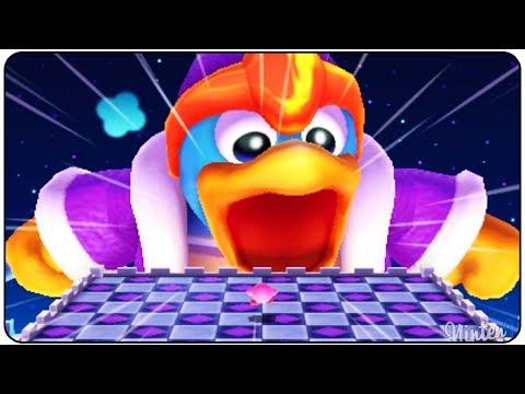 Kirby's Blowout Blast - All Bosses + SECRET BOSS