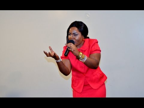 Omega Fire Ministries NY - I Escape the Snares of the Devil (Part 2)
