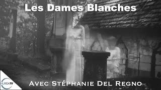 « Les Dames Blanches » avec Stéphanie Del Regno - NURÉA TV
