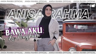 Anisa Rahma - Bawa Aku Ke Penghulu | Lesti Cover Koplo version