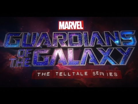 'Marvel's Guardians of the Galaxy - The Telltale Series' Official Teaser