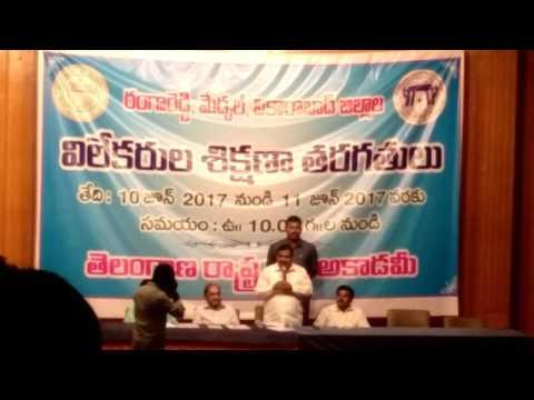 Transport Minister Patnam Mahendar // Telangana Press Academy Meeting // JNTUH // NY Telangana