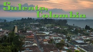 Salento, Colombia: South America's Next Big Destination