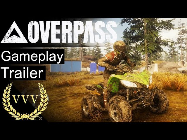 Overpass, Gameplay Trailer