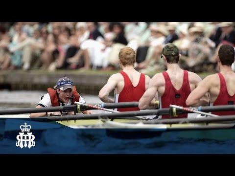 How To Be The Perfect Cox | #Henley2015