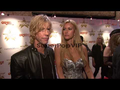 Anne Erickson - Duff McKagan's Wife Recalls Reluctant First Date with GN'R Star