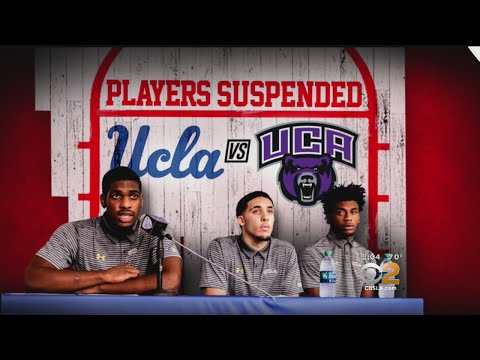 Does The Punishment Fit The Crime For The UCLA Shoplifting Trio?