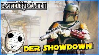 Der Showdown - Star Wars Battlefront II #238 - Tombie Lets Play