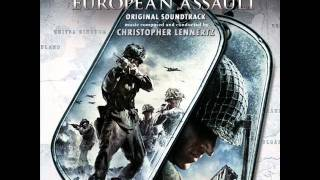 Christopher Lennertz - Medal of Honor (European Assault) - One Man Can Make A Difference