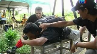 Sky Dive Rescue Climber Malaysia on Galeri Nasiona