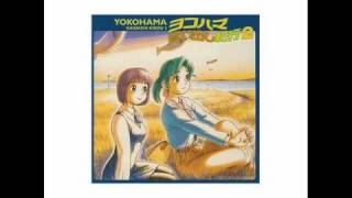 YKK Quiet Country Cafe OST - 01 - Cafe Alpha Main Theme