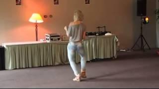 (VIDEO) - Sara Lopez Body mouvement
