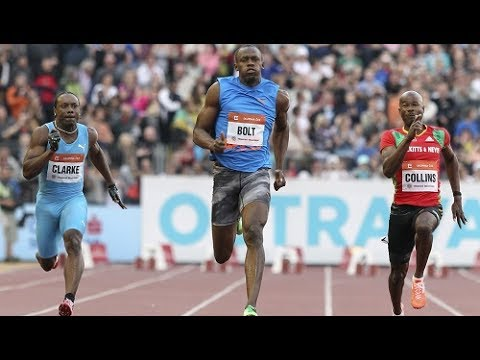 Ostrava Golden Spike Live Stream