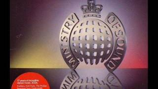 Robin S - Show me love (Anthems Ministry of sounds).wmv