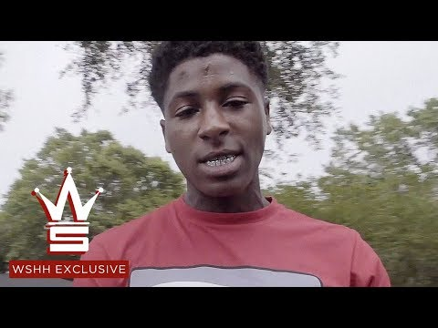"""NBA OG 3Three Feat. YoungBoy Never Broke Again """"Moving On"""" (WSHH Exclusive - Official Music Video)"""