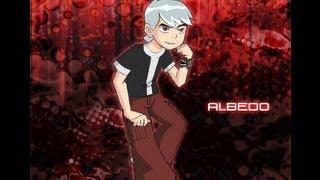 Albedo and Ben 10