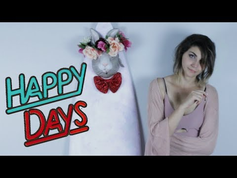 Ghali - Happy Days (COVER) | Martina