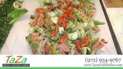 Taza Grill | Restaurants in Dallas
