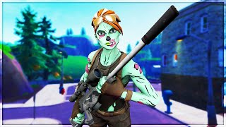 "AimBot?😱🤯 Fortnite Montage - ""noticed"" (Lil Mosey)"
