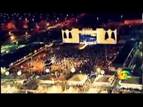 DVD Banda Calypso ao vivo em Brasilia Completo!