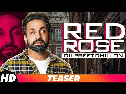 Teaser | Red Rose | Dilpreet Dhillon | Parmish Verma | Deep Jandu | Speed Records