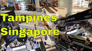 Tampines Singapore