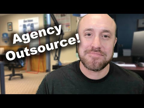 How To Outsource And Scale Your Digital Marketing Agency