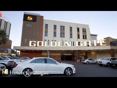 Golden Gate Hotel (Las Vegas, USA) - Las Vegas Hotel Tour