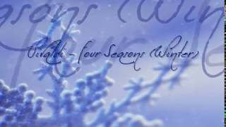 Antonio Vivaldi - Winter from The Four Seasons