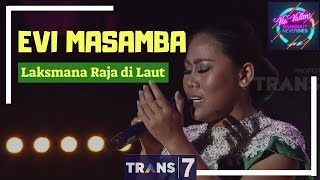 Video LAKSMANA RAJA DI LAUT - EVI MASAMBA | 'VIA VALLEN' DANGDUT NEVER DIES (01/05/18) download MP3, 3GP, MP4, WEBM, AVI, FLV Mei 2018