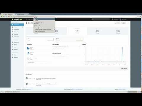 Exports.eshopadmin.com - XPorter Shopify App By EShop Admin
