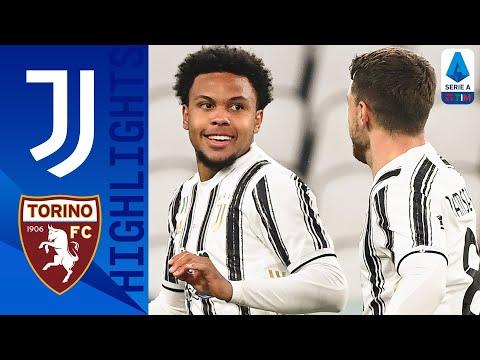 Juventus 2-1 Torino | Il Derby Della Mole è Bianconero | Serie A TIM