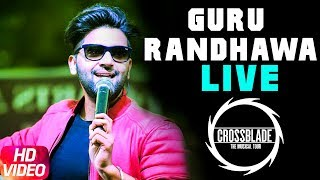 Guru Randhawa | Live Performance | Jaipur Gaana Crossblade | Speed Records