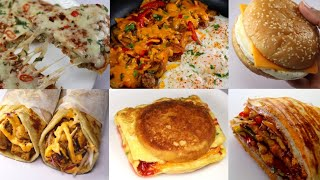 7 Best Easy Breakfast Recipes By Recipes of the world