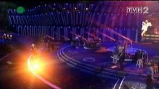 IZA TROJANOWSKA -CANDY GIRL-BUDKA SUFLERA -SOPOT 2009